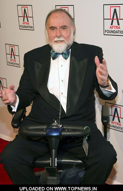 Jerry Nelson at 2010 AFTRA AMEE Awards - Arrivals | TopNews