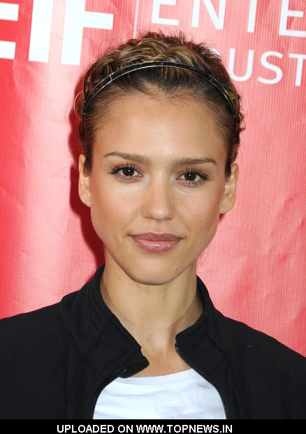 Jessica Alba 19. Jessica Alba at 12th Annual