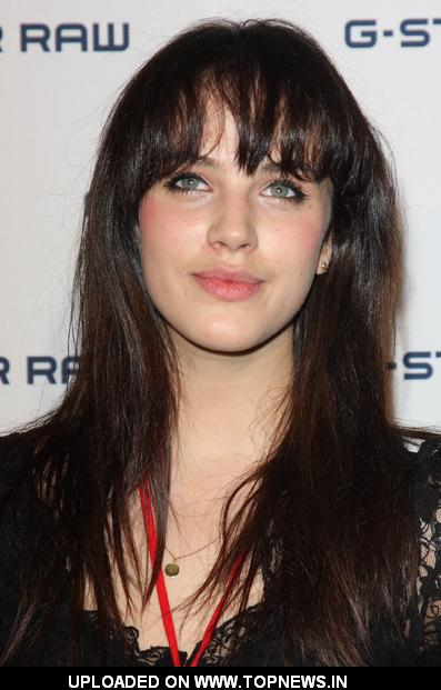 Jessica Brown Findlay 2 Casting News: Captain America 2 Female Lead
