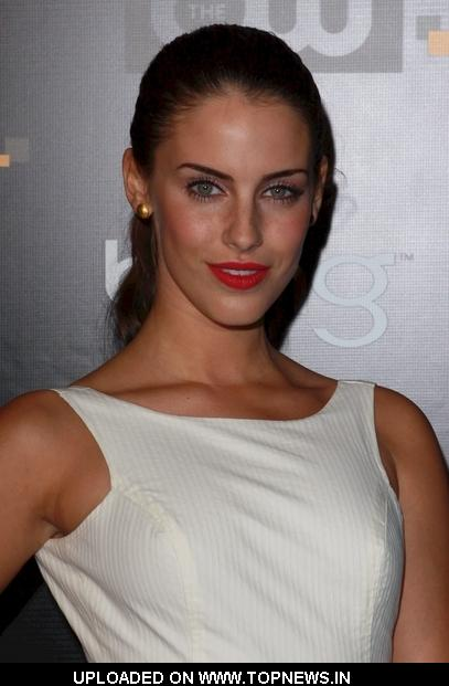 Jessica Lowndes at Bing Presents The CW Premiere - Arrivals