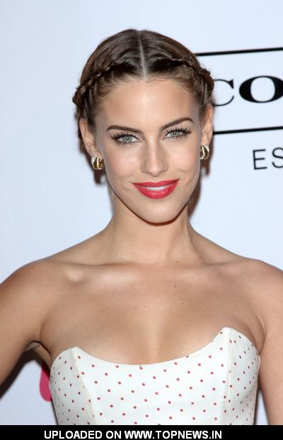 "Jessica Lowndes  at  9th Annual Teen Vogue ""Young Hollywood"" Party Sponsored by Coach - Arrivals"