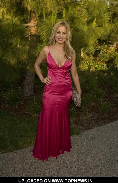 Jessica Collins at 7th Annual