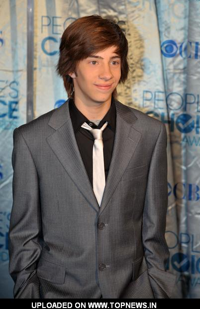 Jimmy Bennett Wallpapers
