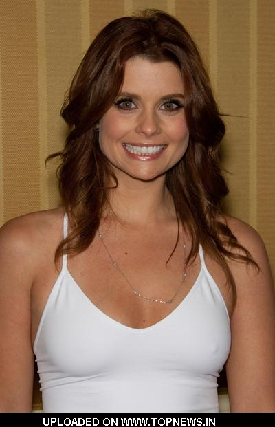Joanna Garcia Hot Baseball Wife Nominee 2011
