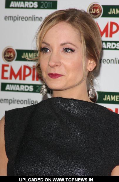 Joanne Frogatt at Jameson Empire Awards 2011 - Arrivals