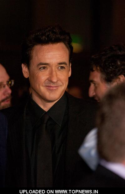 "John Cusack at ""2012"" Los Angeles Premiere - Arrivals"