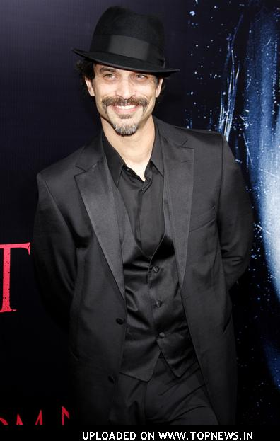 "Johnathon Schaech at ""Prom Night"" World Premiere ..."