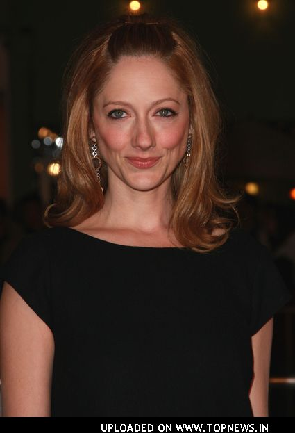 """Judy Greer at """"27 Dresses"""" Los Angeles Premiere - Arrivals"""