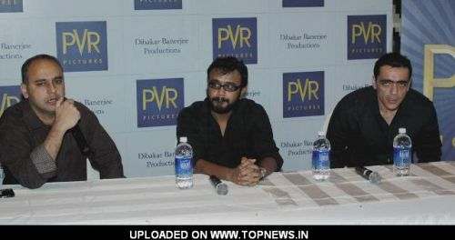 PVR Pictures Joins Hands With Dibakar Banerjee