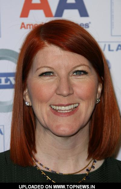 Kate Flannery at 2009 BAFTA/LA Awards Season Tea Party - Arrivals