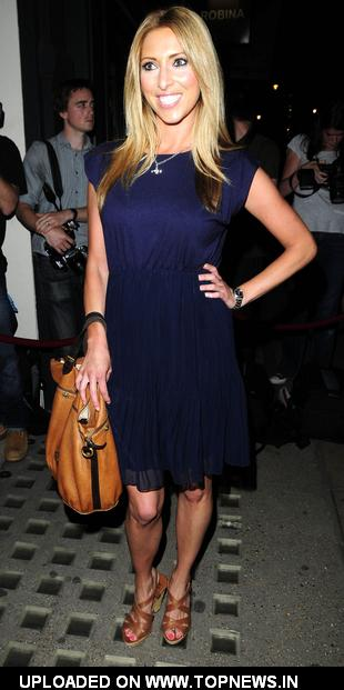 Kate Walsh at 5th Annual Macmillan De'Longhi Art Auction at Bonhams - Arrivals