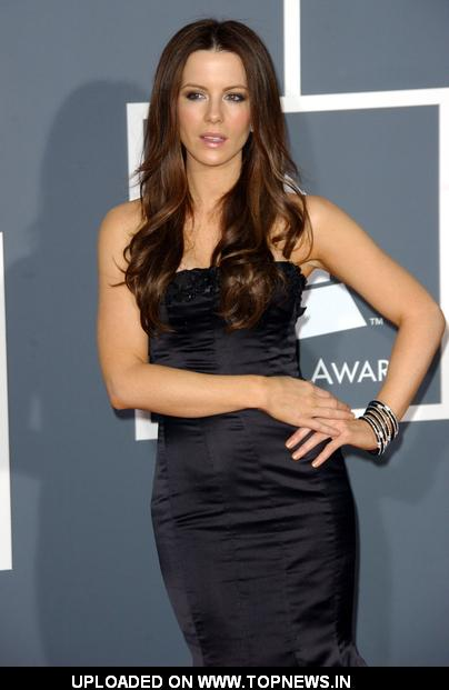 Kate Beckinsale 51st Grammy
