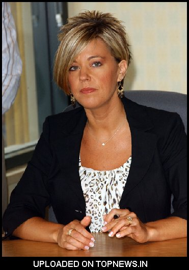 """Kate Gosselin Book Signing for """"Eight Little Faces"""" and """"Multiple Blessings"""""""