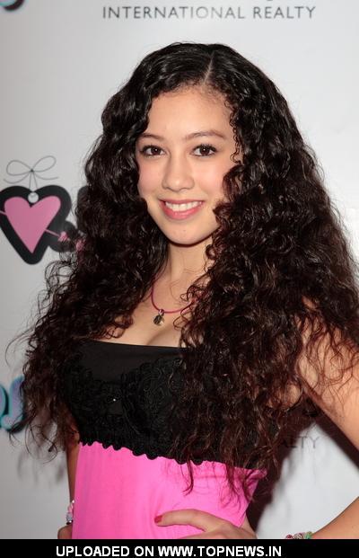 Melissa Texeira