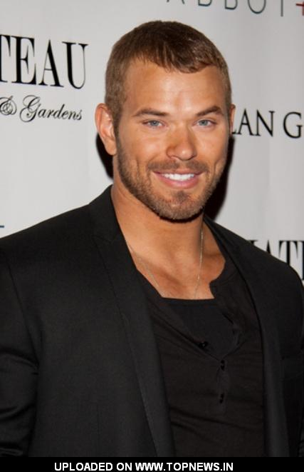 Kellan Lutz Celebrates Dylan George and Abbot + Main Fall 2012 Collections