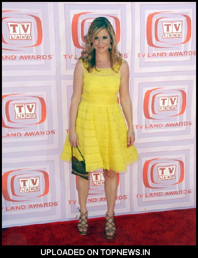 Kellie Martin at 2009 TV Land Awards - ArrivalsKellie Martin 2009