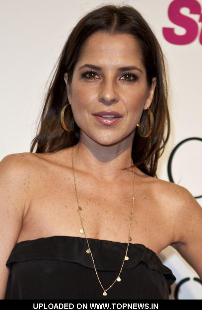 Kelly Monaco at 3rd Annual Star Magazine's All Hollywood Event
