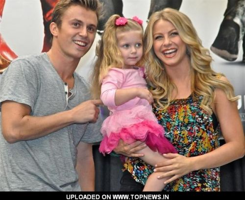 is kenny wormald dating anyone