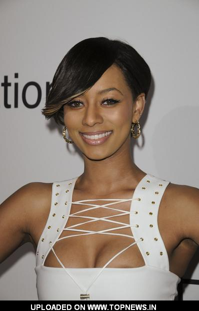 Keri Hilson Named New Face Of Avon Beauty