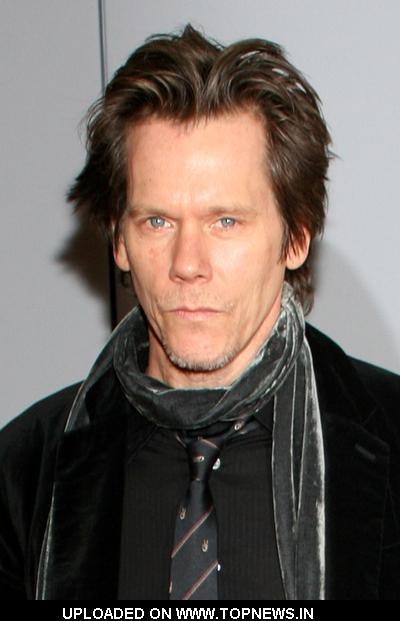 Kevin Bacon gives pointers to
