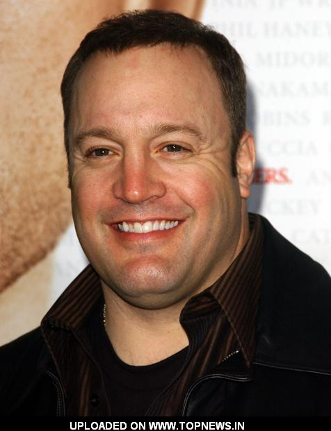 A Kevin James-Salma Ha...