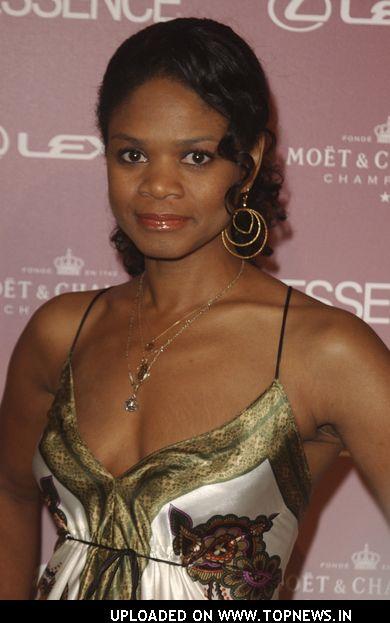 Actress kimberly elise nude pics