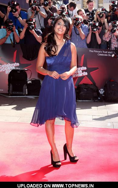 Konnie Huq at The Prince's Trust and L'Oreal Paris Celebrate Success Awards 2011 - Arrivals