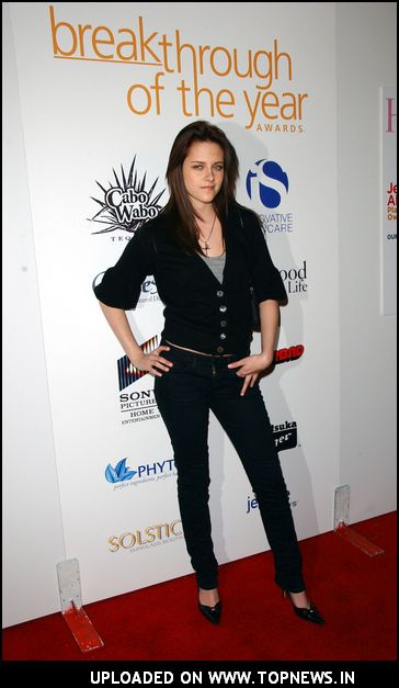 """Kristen Stewart"" at Hollywood Life Magazine's 7th Annual Breakthrough"