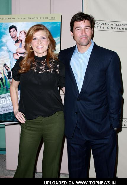 Kyle Chandler at The Academy of Television Arts and Sciences Presents An Evening with Friday Night Lights - Arrivals