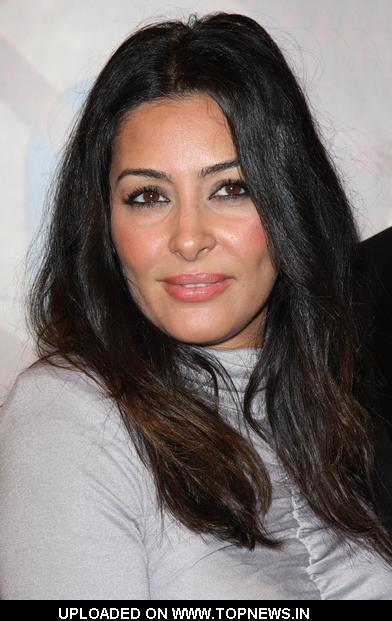 Laila Rouass - Images Actress