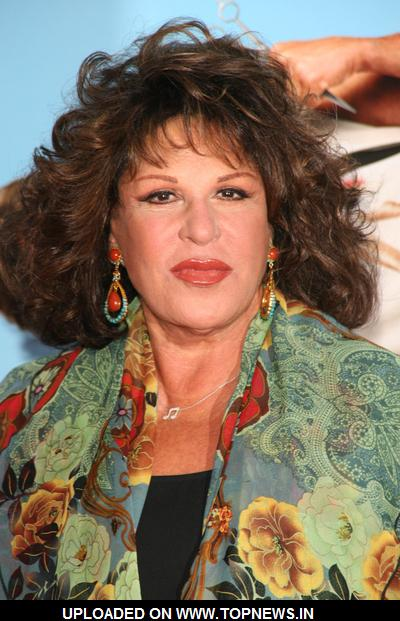 "Lainie Kazan at ""You Don't Mess With The Zohan"" World Premiere - Arrivals"