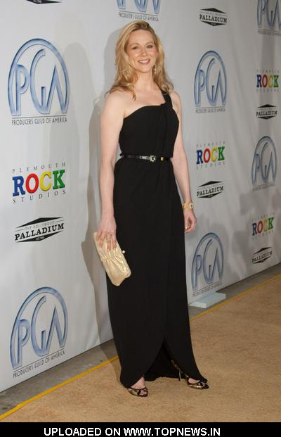 Laura Linney at 20th Annual Producers Guild Awards - Arrivals