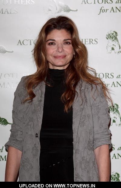 Laura San Giacomo2 0 Lindsay Lohan Turns Down 'Dancing With The Stars'