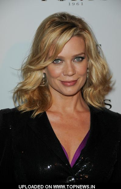 Laurie Holden - Actress Wallpapers