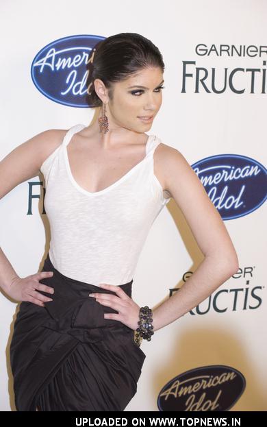 Leah LaBelle - Photo Actress