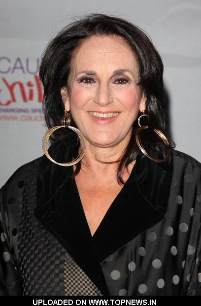 Lesley Joseph at Caudwell Children Butterfly Ball 2011 - Arrivals - Lesley-Joseph