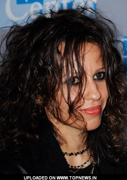 """Linda Perry at L.A. Gay & Lesbian Center's """"An Evening ..."""