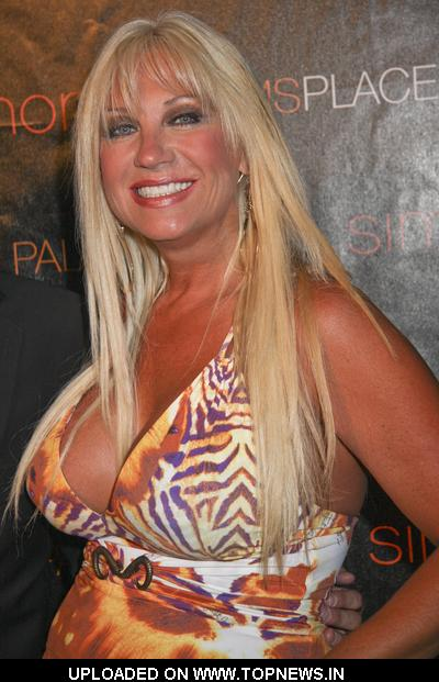 linda hogan hot. 2011 Linda Hogan (who will