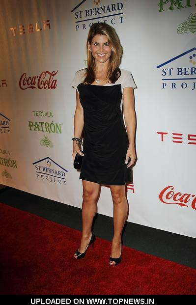 Lori Loughlin at The Homes That Hollywood Built Benefitting the St. Bernard Project - Arrivals