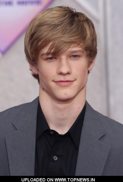 Lucas Till at