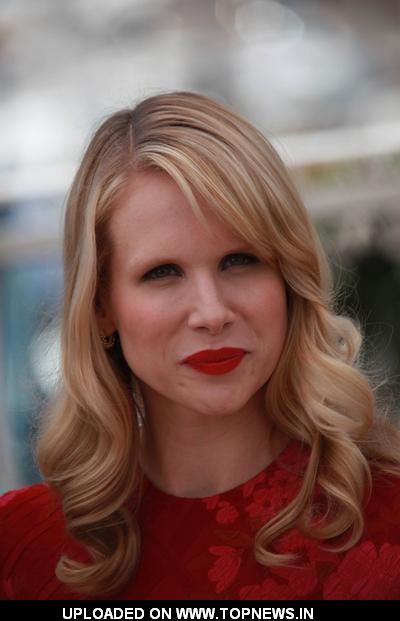 Lucy Punch at 63rd Annual Cannes Film Festival You Will Meet a Tall