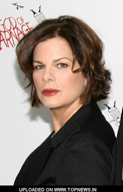 marcia gay harden. Marcia Gay Harden at quot;God of