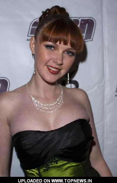 Marie Mccray At King Ryan Events St Patricks Day 2011 Arrivals