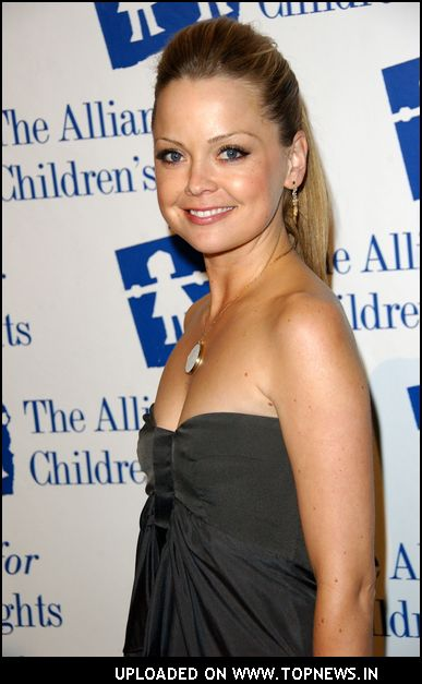 Marisa Coughlan at The Alliance For Children's Rights 15th Anniversary Awards Gala - Arrivals