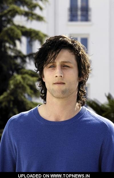 mark ryder actor