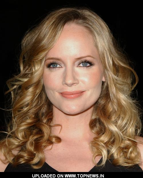 "Marley Shelton at ""Watchmen"" U.S. Premiere - Arrivals"