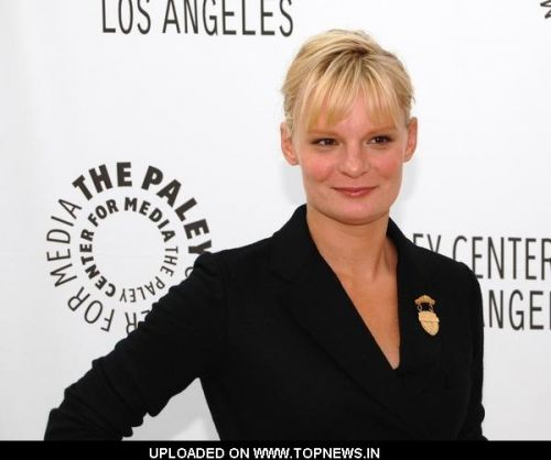 Martha Plimpton at PaleyFest Fall2010 TV Preview Party: FOX - Arrivals