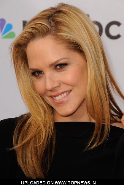 Mary McCormack at NBC/Universal Cable Shows 2010 - Arrivals