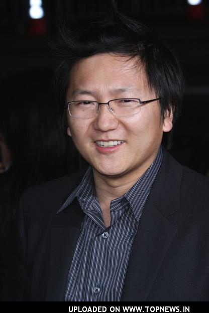 "Masi Oka at ""Leatherheads"" World Premiere - Arrivals"