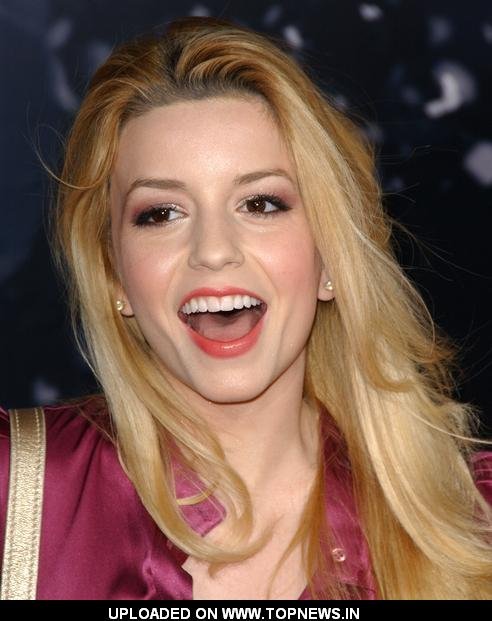 "Masiela Lusha at ""The Spirit"" Los Angeles Premiere - Arrivals"